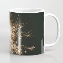 Spark, I Coffee Mug