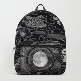 Moon Glow Backpack