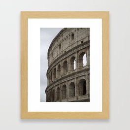 Roma Framed Art Print
