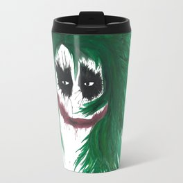 The Joker. Why so serious? Travel Mug