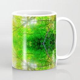 Glory from Above Coffee Mug