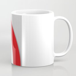 American Hero Coffee Mug