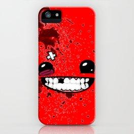 Meaty iPhone Case