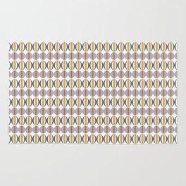 Deco Mustard Rug