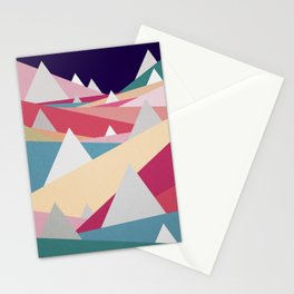 Landscape! Stationery Cards