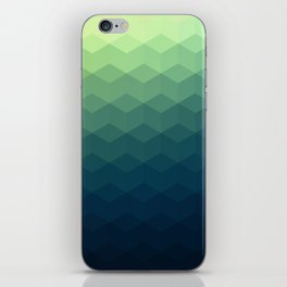 Fathomless iPhone Skin