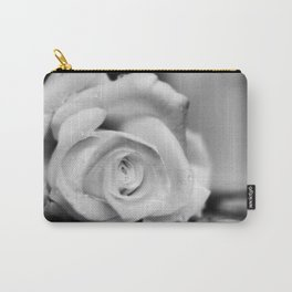 It Will Never Rain Roses Carry-All Pouch