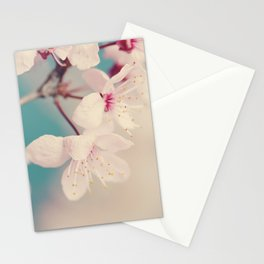 spring blossoms II Stationery Cards