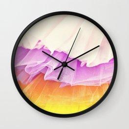 Tutu Candy Wall Clock