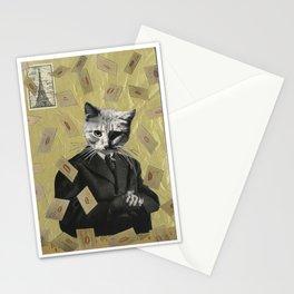 Sophisticat Stationery Cards