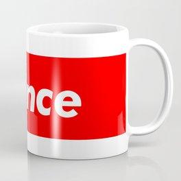 Tronce Supreme Coffee Mug