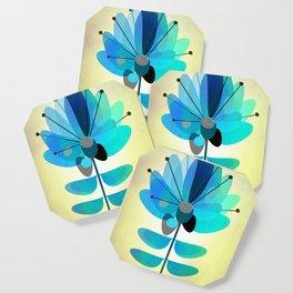 Die Blaue Blume Coaster
