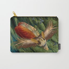 Flying Low Carry-All Pouch