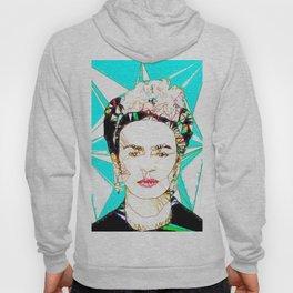 ICONS: Frida Kahlo Hoody