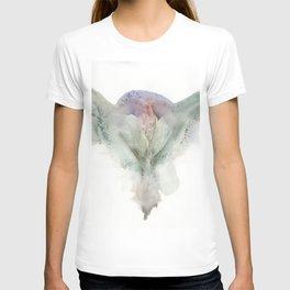 Canon's Vulva Print No.1 T-shirt