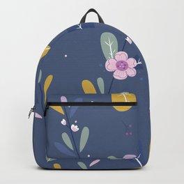 Bloom in The Dark Backpack