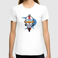 gizmo T-shirts featuring Hello Gizmo by Hoborobo