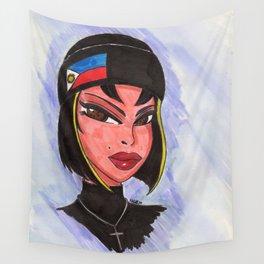 Mia Wall Tapestry