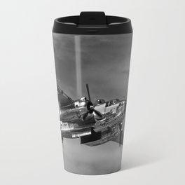 North American B-25 Mitchell Travel Mug