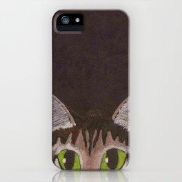 Greg iPhone Case