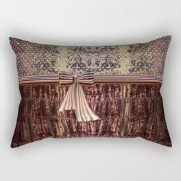 The Lost Princess (vintage) Rectangular Pillow