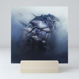 DEEP SEA PERMIT Mini Art Print