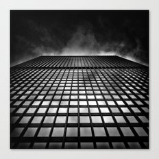 Toronto Dominion Centre No 79 Wellington St W Canvas Print
