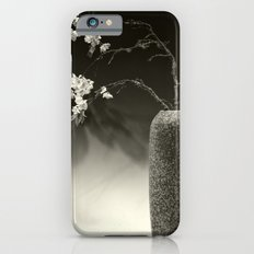 Still Life with Apple Blossoms iPhone 6s Slim Case