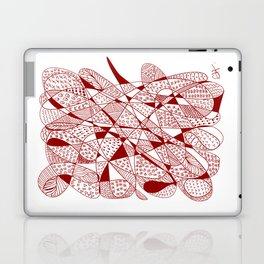 Alpha Zen Laptop & iPad Skin