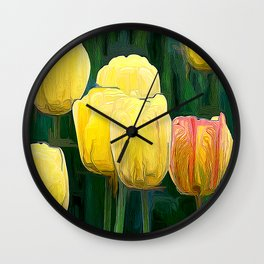 There's Always One! Wall Clock