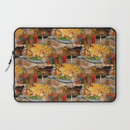 The good things in life.. Laptop Sleeve