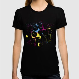 Rock To The Beat T-shirt