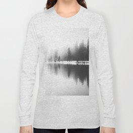 Rhythm of Nature Long Sleeve T-shirt