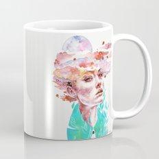 I Came to Earth to Haunt You Coffee Mug