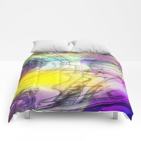 convenient shirt pattern I Comforters