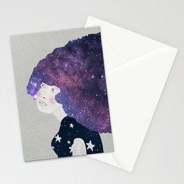 supernova Stationery Cards