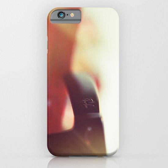 Sunglasses in the Sun iPhone & iPod Case