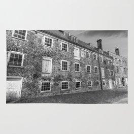 House Mill Bow London Rug