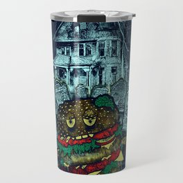 Bite me 2 Travel Mug
