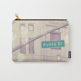 Rodeo Drive  Carry-All Pouch