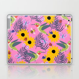 Caitlin Loves Nature Laptop & iPad Skin