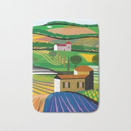 Farm House Bath Mat