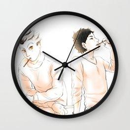 Pocky Day Wall Clock