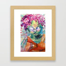 vvf Framed Art Print