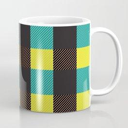 Lumberjack 16 Coffee Mug