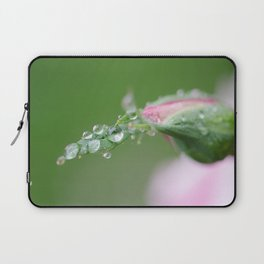 Drops of Life Laptop Sleeve