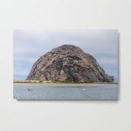 Morro Bay State Park, California Metal Print