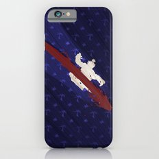 Raging Dive (Homage to Akuma from Street Fighter) iPhone 6s Slim Case