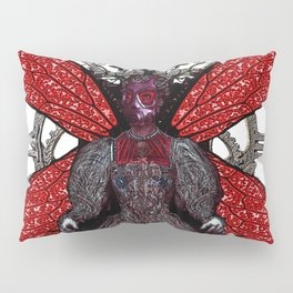 trapped in her dreams... Pillow Sham