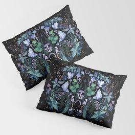 Mystical Garden Pillow Sham